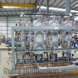 氢气零消耗氢气纯化装置