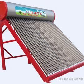 专业太阳能热水器上海维修公司
