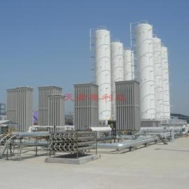 LNG液化天然气气化总包工程