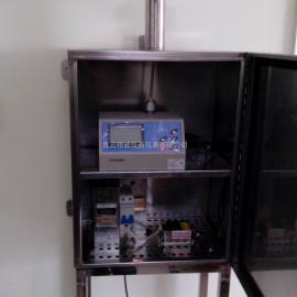 在线式pm2.5检测系统AQI-2.5
