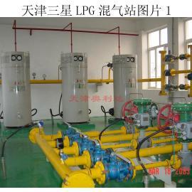 天津奥利达长期供应  奥利NEV系列电热水浴式气化器