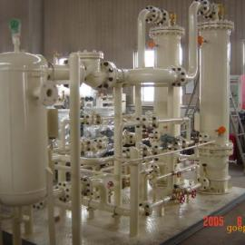 天津奥利达长期供应  奥利液化石油气  移动式气化撬