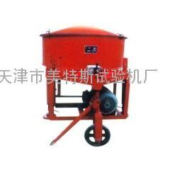 NJB-30,60混凝土强制式搅拌机