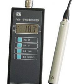 FYTH-1数字式温湿度计生产厂家