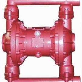 QBK-25工程塑料气动隔膜泵