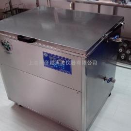 数控加热型超声波清洗机SCQ-1020B