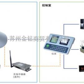 托利多无线吊钩秤 (PCA765/OCS)