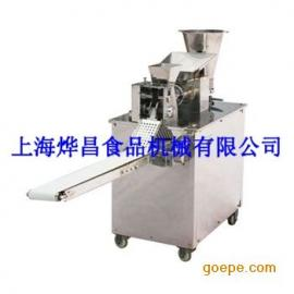 全自动饺子机价格 上海饺子机生产厂家 山东多功能饺子机