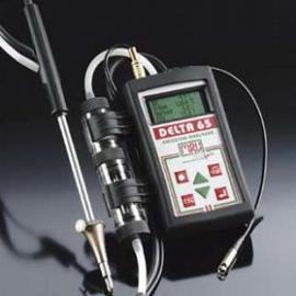 德国MRU山东总代理手持式烟气分析仪DELTA65