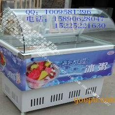 开封冰粥机/水果冰粥机/冰粥机价格及种类