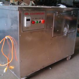 供应育征500型脱鱼鳞机,卧式鱼鳞机,专业生产,厂家直销