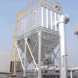 燃煤锅炉脉冲除尘器