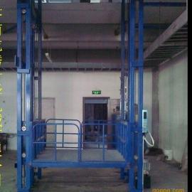 上海液压链条式升降机