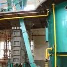 棉籽油浸出设备粕残油的萃取