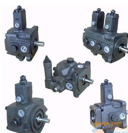 YEESEN叶片泵,台湾镒圣叶片泵,台湾YEESEN液压泵