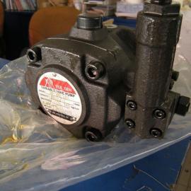 YISHING叶片泵,YI-SHING油泵