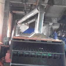 洗煤厂除尘器 选煤厂除尘器 洗煤厂选煤车间除尘器