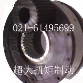 S系列超大扭矩电机制动器电磁抱闸