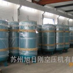 常熟空压机储气罐常熟申江压缩空气储气罐质量首选