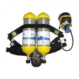 RHZKF6.8/30-2正压式消防空气呼吸器