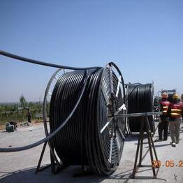 唐山玉田HDPE硅芯管