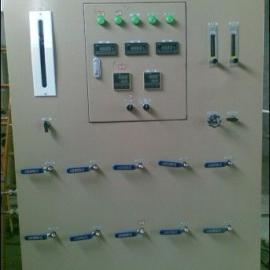 加氢催化除氧型氮气纯化装置