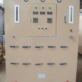碳脱氧法氮气纯化设备