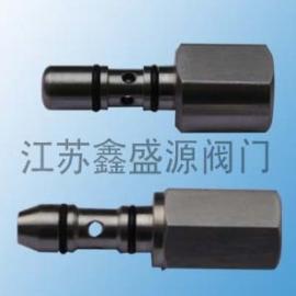 专业生产批发CNG加气枪头 鑫盛源品牌【质量保证 】