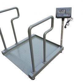 医院专用轮椅秤,医用轮椅称,透析科电子秤、轮椅称