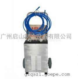 �p��S管路清洗�CQX-203高效通炮�C 冷凝器刷管�C