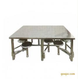 石家庄不锈钢餐桌,不锈钢餐具桌