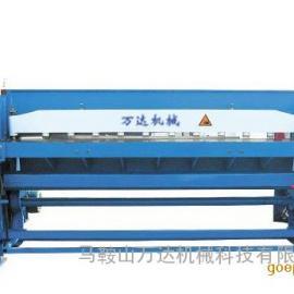电动剪板机Q11-3X2000