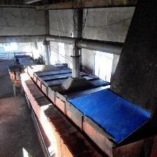 洗煤厂空气治理专用除尘设备 洗煤厂除尘器设备