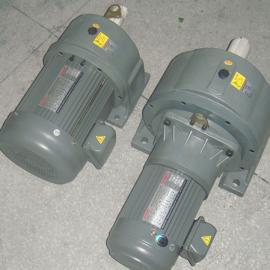 纸箱设备专用减速电机-豪鑫减速电机