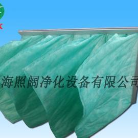 袋式过滤网|除尘袋式过滤网|铝框袋式过滤网多种款式可供选择