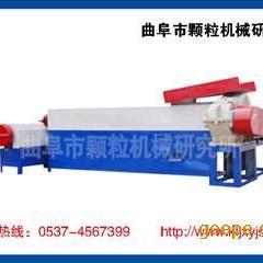 节能再生塑料造粒机械生产商