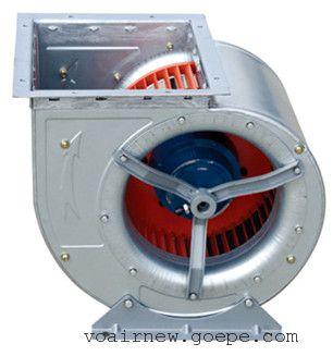 DKT-No.2.5(12-45)空调风机
