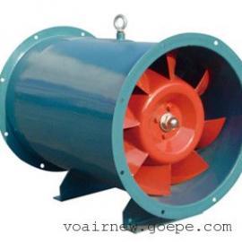 工业用斜流风机|高效斜流风机