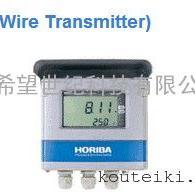 日本 HORIBA 工业在线溶解氧计 HD-300