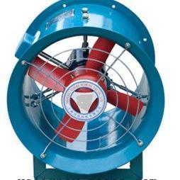 耐用轴流通风机|T35轴流通风机