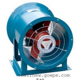 低噪音轴流通风机|上海轴流通风机