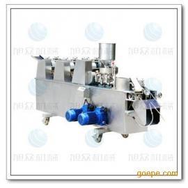 北京自动全自动酥角机,油酥角机器,广州旭众油酥角机器