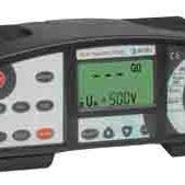 MI2088 盛行接地/绝缘/避雷器/等电位相连查验仪
