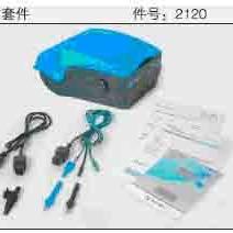 MI2120 漏电开关测试仪/回路/线路电阻测试仪