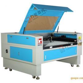 沙发布料激光切割机生产|高速生产|省人工省料|皮革激光切割机