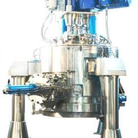 自动真空微波过滤干燥机