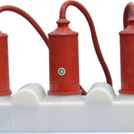 避雷器、6~35KV开关柜组合避雷器