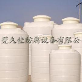 PE储罐供应商   广东食品级PE储罐水箱