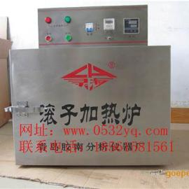 供应高温滚子加热炉(七轴)XGRL-7,高温滚子加热炉(七轴)XGRL