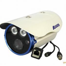 高清网络红外摄像机,科迪欧130万高清摄像机